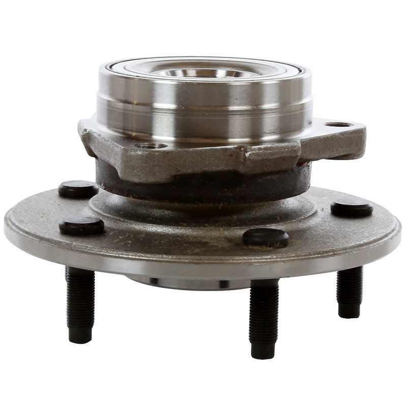 Prime Choice Auto Parts HB615042 Front Hub Bearing Assembly