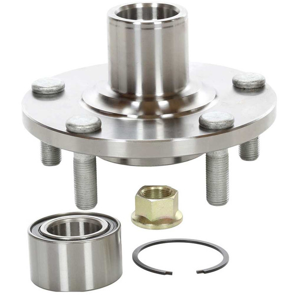 Hub Bearing Assembly - Part # HB618518