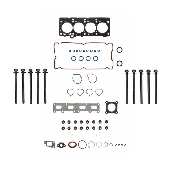 Head Gasket Set w/ Head Bolts - Part # HGPKG0080