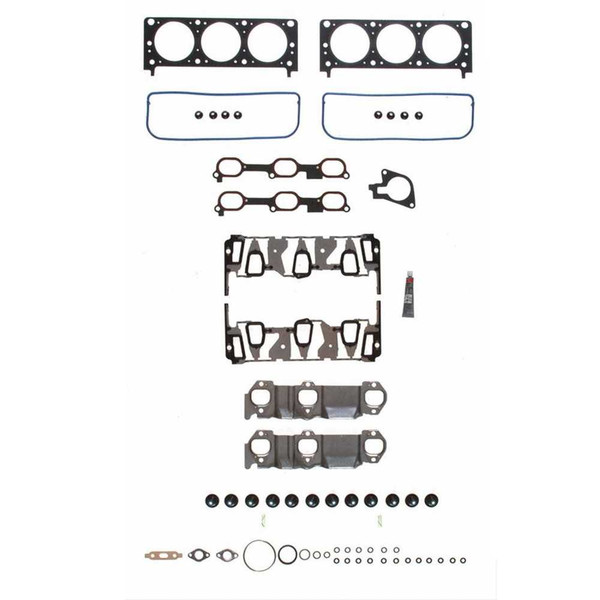 Head Gasket Set - Part # HGS100714