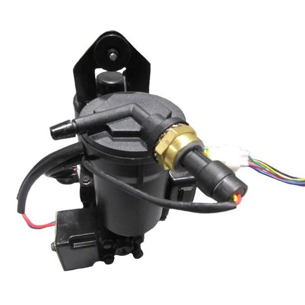 Suspension Air Compressor - Part # KAC251G22
