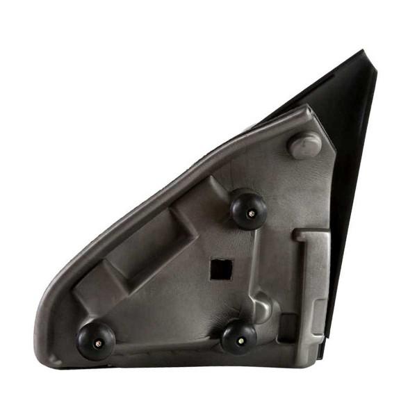 Manual Towing Side View Mirror Pair - Part # KAPCH1320227PR