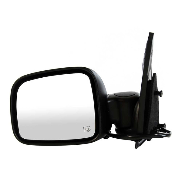 Power Side View Mirror Heated Folding - Part # KAPCH1320232