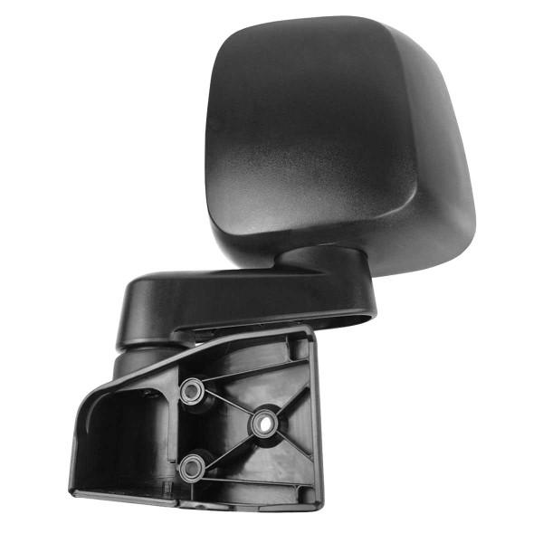 Driver Left Manual Side View Mirror - Part # KAPCH1320234
