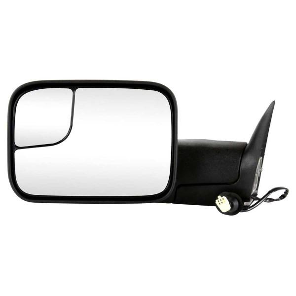 Power Side View Mirror Heated - Part # KAPCH1320307