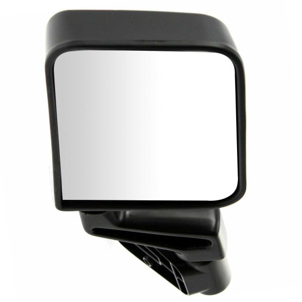 Passenger Right Manual Side View Mirror - Part # KAPCH1321102