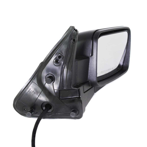 Power Side View Mirror Heated - Part # KAPCH1321267