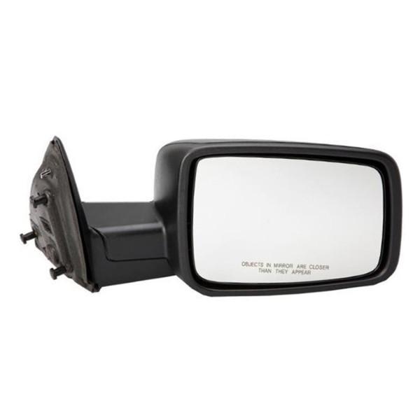 Power Side View Mirror - Part # KAPCH1321308