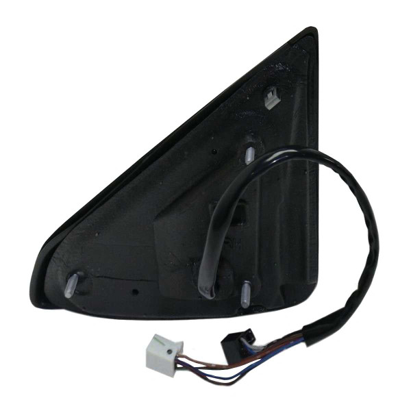 Passenger Right Power Heated Towing LED Signal Puddle Lamp Side View Mirror - Part # KAPCH1321350