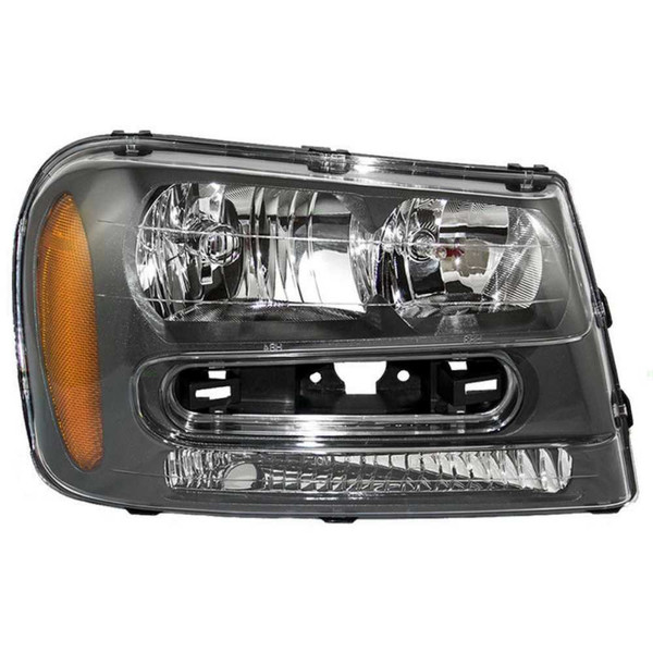 Headlight Assembly - Part # KAPCV10087A1R