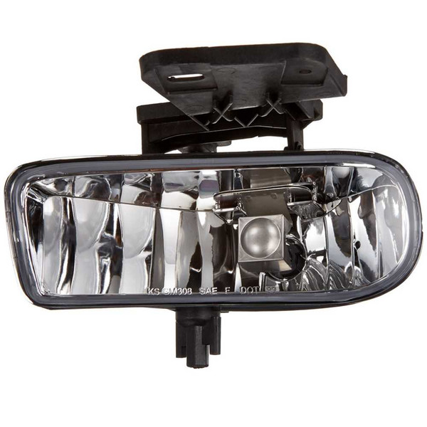 Fog Light Assembly - Part # KAPCV40053A1L