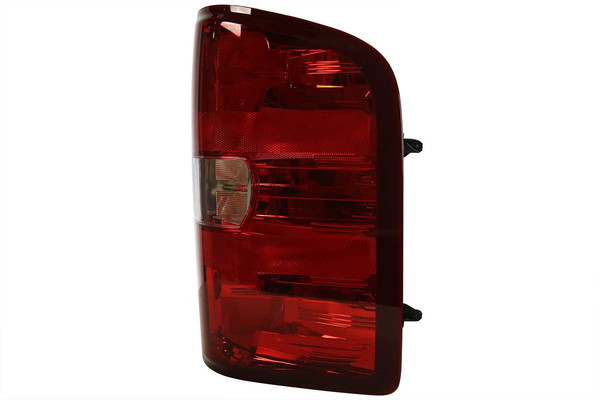 [Set] 2 Tail Lights - Part # KAPCV50057PR