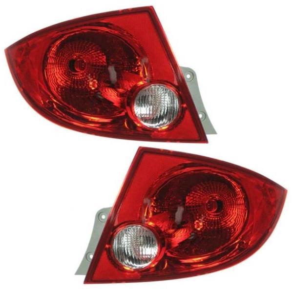 [Set] 2 Tail Lights - Part # KAPCV50058A1PR