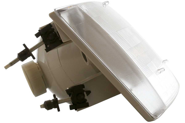 [Set] 2 Headlight Assemblies - Part # KAPFD10081A1PR
