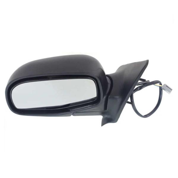 Power Side View Mirror Pair - Part # KAPFO1320206PR