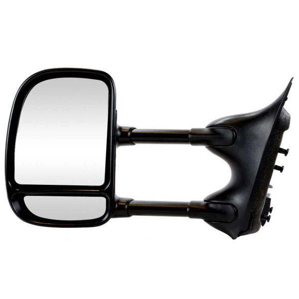 Manual Towing Side View Mirror Pair - Part # KAPFO1320226PR
