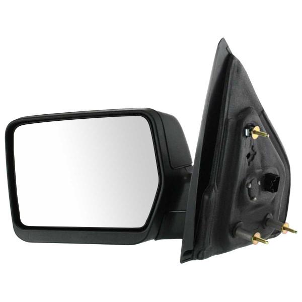 Power Side View Mirror Pair - Part # KAPFO1320233PR