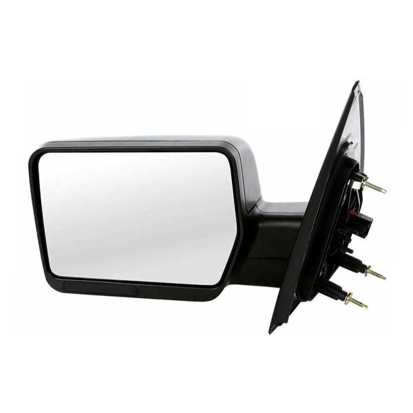 Power Side View Mirror - Part # KAPFO1320233