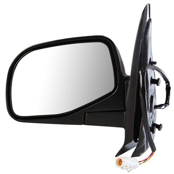 Power Side View Mirror - Part # KAPFO1320241