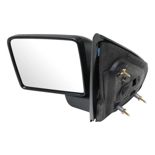 Driver Left Manual Side View Mirror - Part # KAPFO1320244