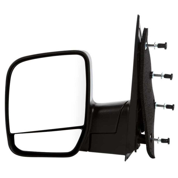 Driver Left Manual Side View Mirror - Part # KAPFO1320253