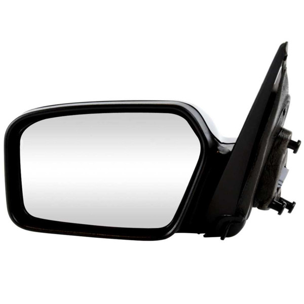 Driver Left Power Side View Mirror 4 Hole 3 Prong Connector - Part # KAPFO1320265