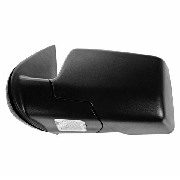 Driver Left Power Puddle Lamp Side View Mirror - Part # KAPFO1320271