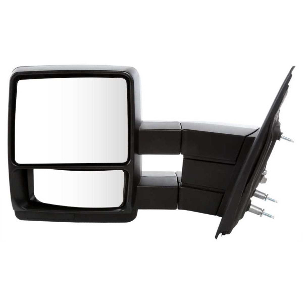 Manual Towing Side View Mirror Pair - Part # KAPFO1320368PR
