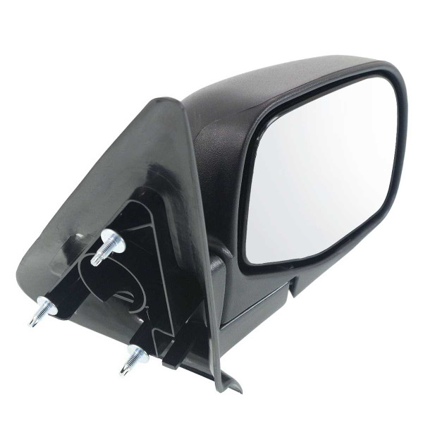 Passenger Right Manual Side View Mirror - Part # KAPFO1321165
