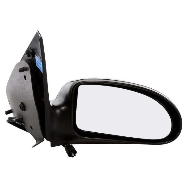 Passenger Right Power Side View Mirror - Part # KAPFO1321180