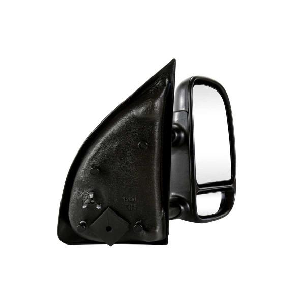 Passenger Right Manual Towing Side View Mirror - Part # KAPFO1321226