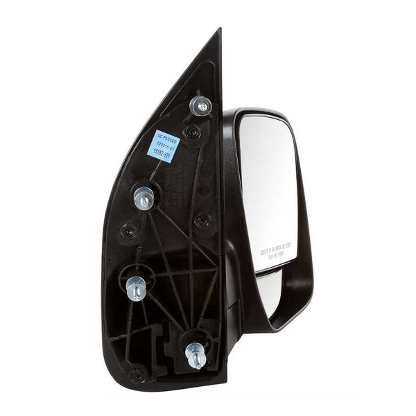 Passenger Right Manual Side View Mirror - Part # KAPFO1321253