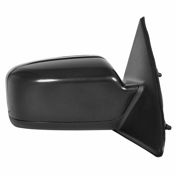 Passenger Right Power Side View Mirror 4 Hole 3 Prong Connector - Part # KAPFO1321265