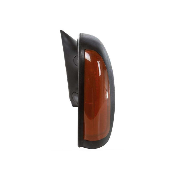 Passenger Right Power Heated Towing Signal Side View Mirror 6 Hole 3 Prong Connector - Part # KAPFO1321268