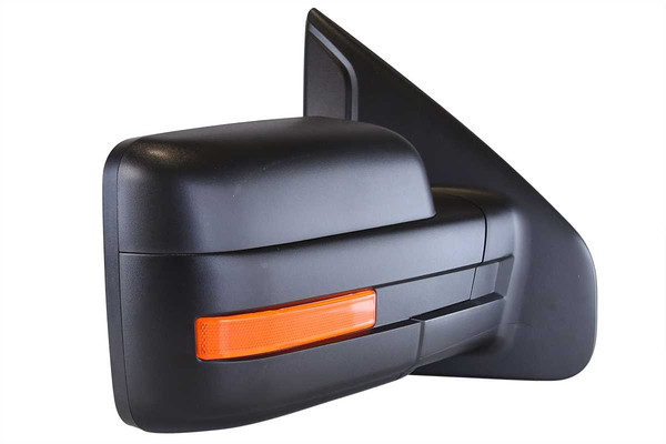 Power Side View Mirror Heated with Memory - Part # KAPFO1321407