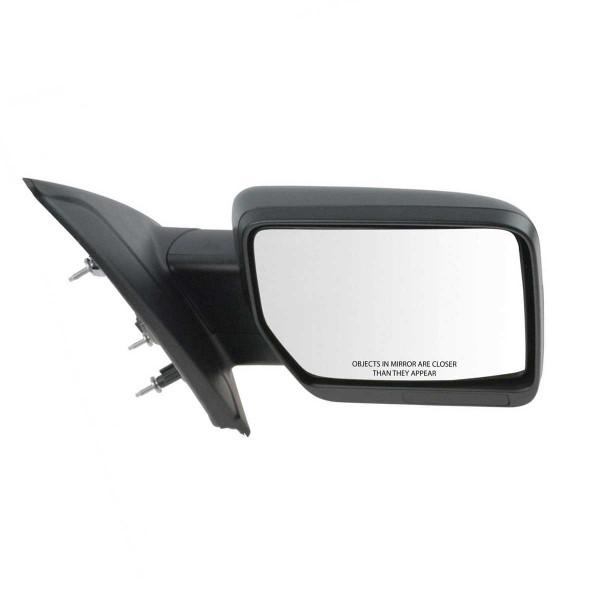 Passenger Right Power Side View Mirror - Part # KAPFO1321408