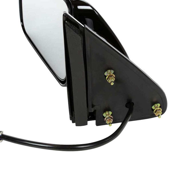 Driver Left Power Side View Mirror - Part # KAPGM1320122