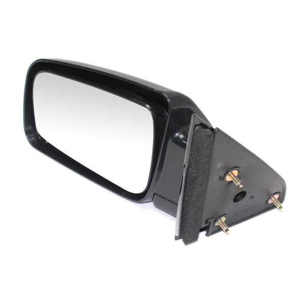 Driver Left Manual Side View Mirror - Part # KAPGM1320140