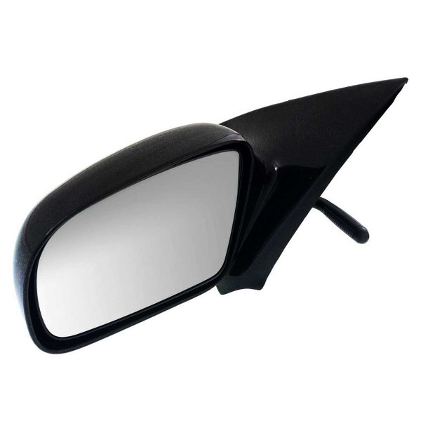 Manual Side View Mirror Pair - Part # KAPGM1320148PR