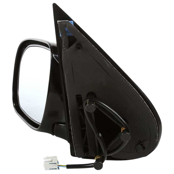 Power Side View Mirror Pair - Part # KAPGM1320222PR