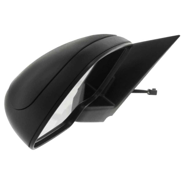 Driver Left Power Heated Puddle Lamp Side View Mirror - Part # KAPGM1320247