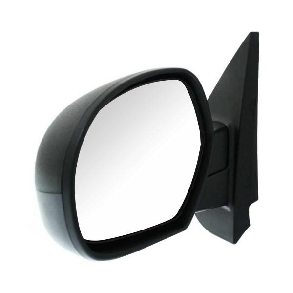 Manual Side View Mirror Pair - Part # KAPGM1320332PR