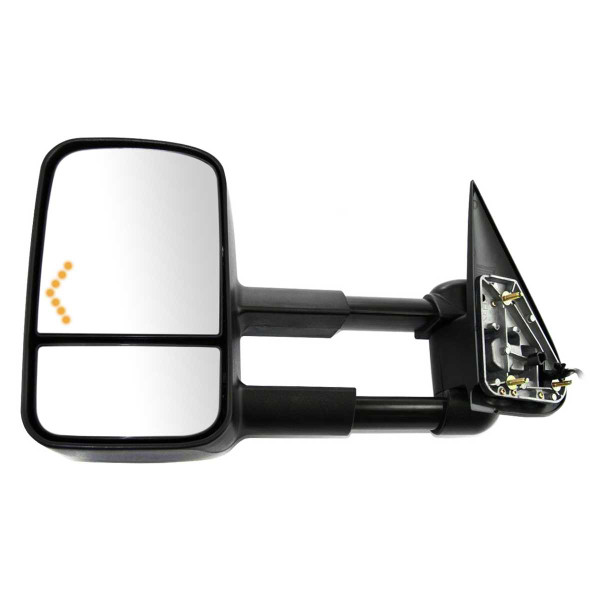 Set of Two Towing Mirrors - Part # KAPGM1320355PR