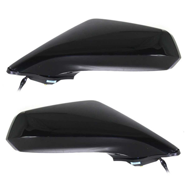 Power Side View Mirror Pair - Part # KAPGM1320405PR