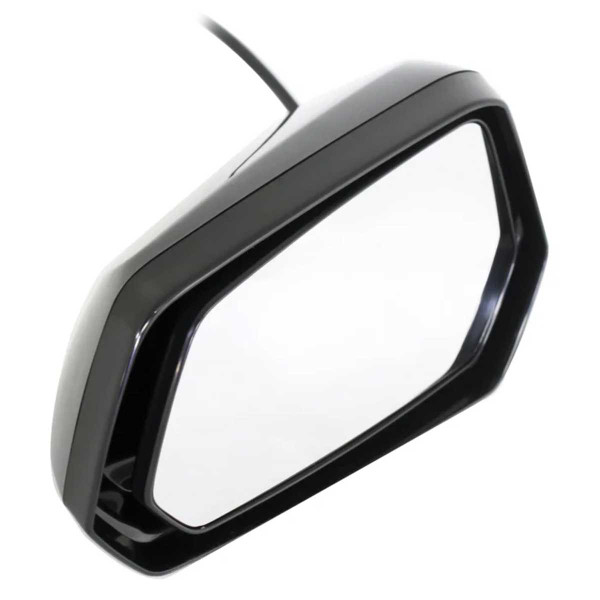 Driver Left Power Side View Mirror - Part # KAPGM1320405