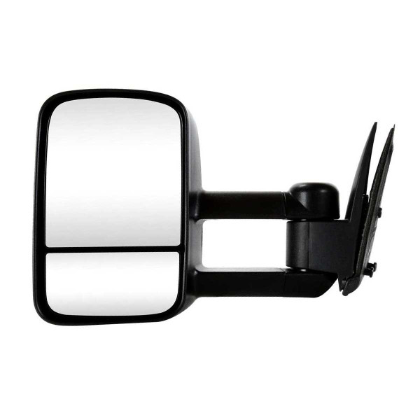 Manual Towing Side View Mirror Pair - Part # KAPGM1320416PR