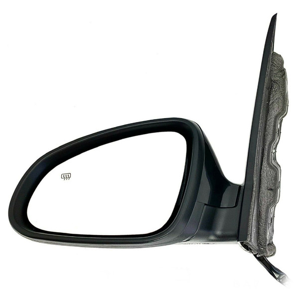 Power Side View Mirror - Part # KAPGM1320440