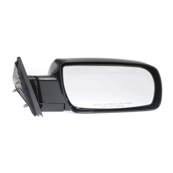 Passenger Right Manual Side View Mirror - Part # KAPGM1321140