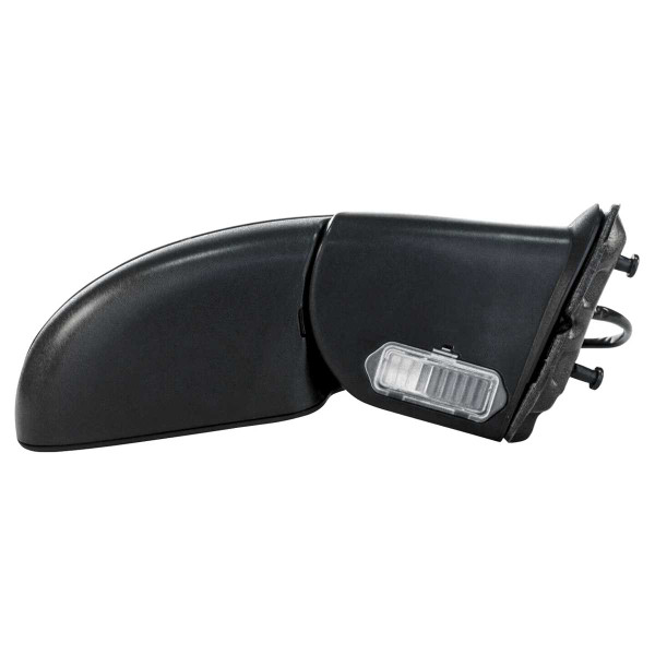 Passenger Right Power Heated Puddle Lamp Side View Mirror - Part # KAPGM1321247
