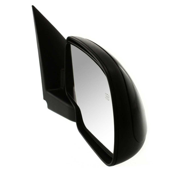 Passenger Right Power Heated Side View Mirror 8 Hole 5 Prong Connector - Part # KAPGM1321251
